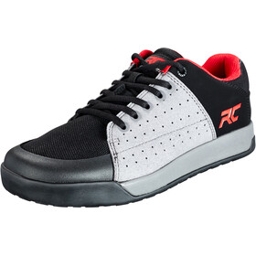 Ride Concepts Livewire Zapatillas Hombre, charcoal/red